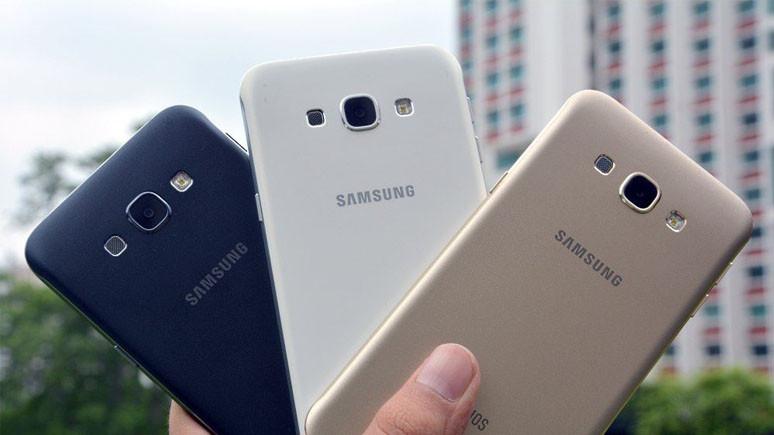 AnTuTu en güçlü 10 telefonu açıkladı