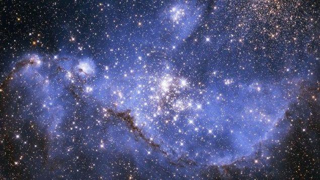 Evrende yaşayan canlı organizmalar, uzay tozu yoluyla Dünya'ya gelmiş olabilir - Page 2