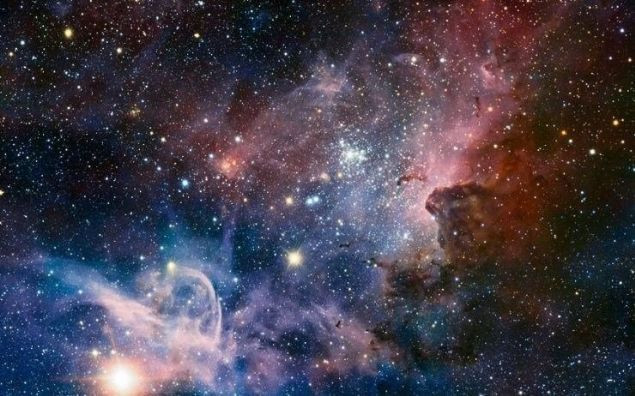 Evrende yaşayan canlı organizmalar, uzay tozu yoluyla Dünya'ya gelmiş olabilir - Page 3