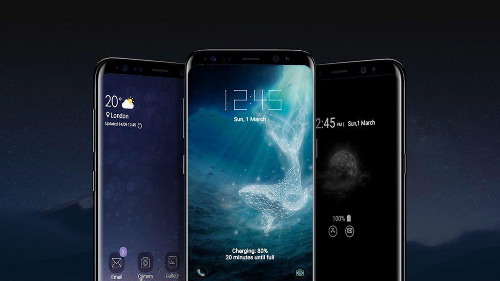 Galaxy S9'dan sonra Galaxy S9+ modelide sızdı - Page 1