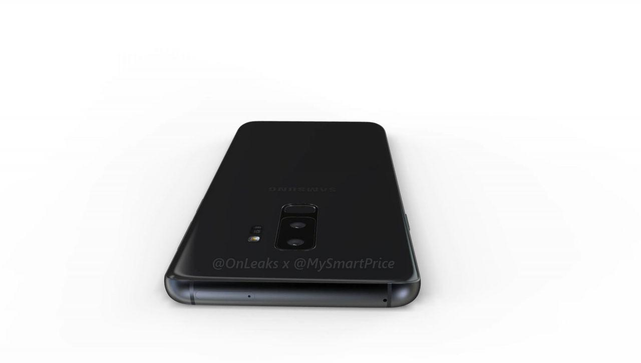 Galaxy S9'dan sonra Galaxy S9+ modelide sızdı - Page 4