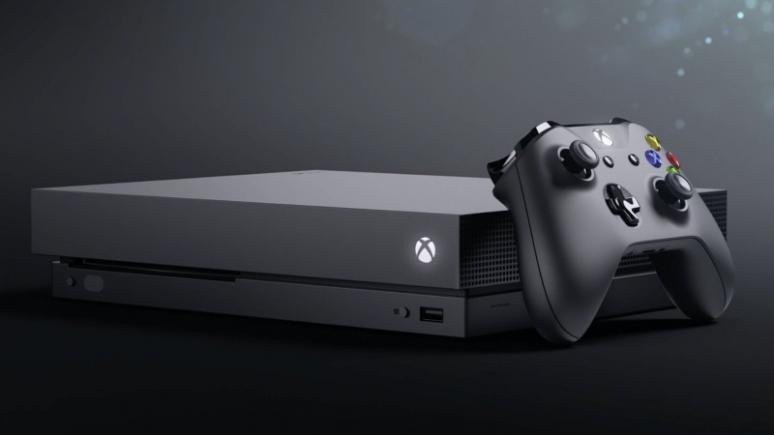 Xbox One 120 Hz desteği verecek