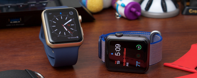 Apple Watch bir canı kurtardı!