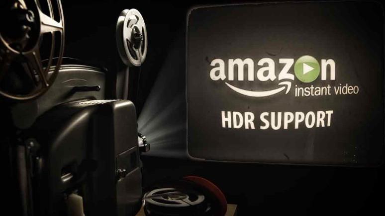 Amazon Prime HDR10+ destekli ilk içerikler Samsung TV'lerde!