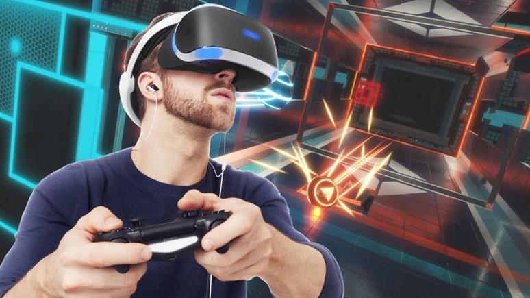 2017'nin en iyi VR oyunları!