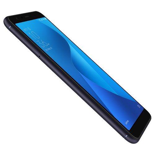 Asus'un en ince çerçeveli telefonu ZenFone Max Plus - Page 3
