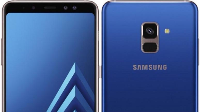 Galaxy A8 Plus (2018) tanıtıldı!