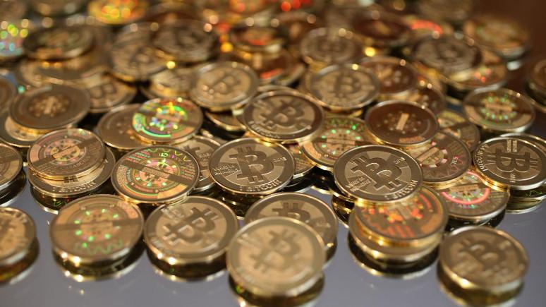 Vücutlarıyla Bitcoin üretiyorlar