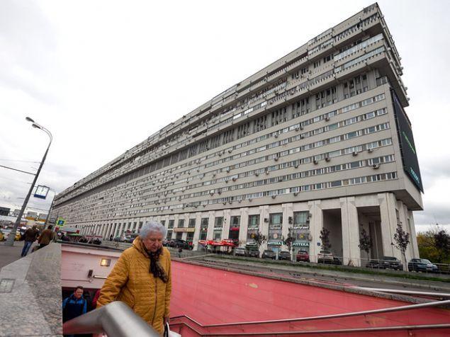 Rusya'nın en etkileyici binalarından bazıları - Page 1