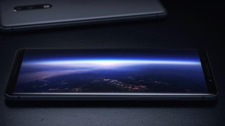 Amiral gemisi Nokia 9'un özellikleri sızdı!