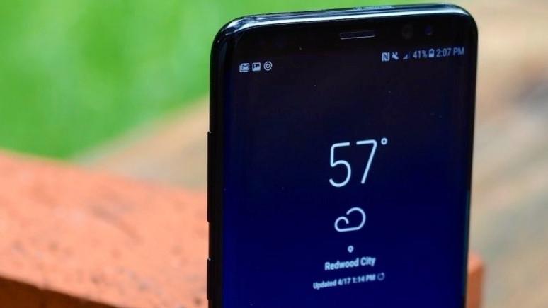 Galaxy A5 (2018) özellikleri belli oldu!