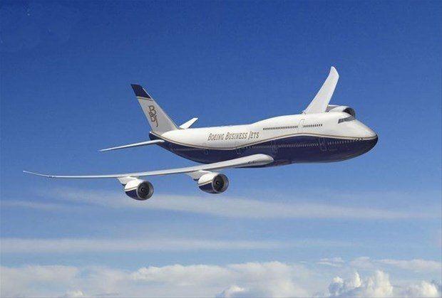 Dünyanın en pahalı 10 uçağı - Page 1