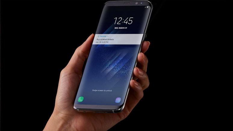 Galaxy S9 ve Galaxy S9+ kılıfları satışa sunuldu