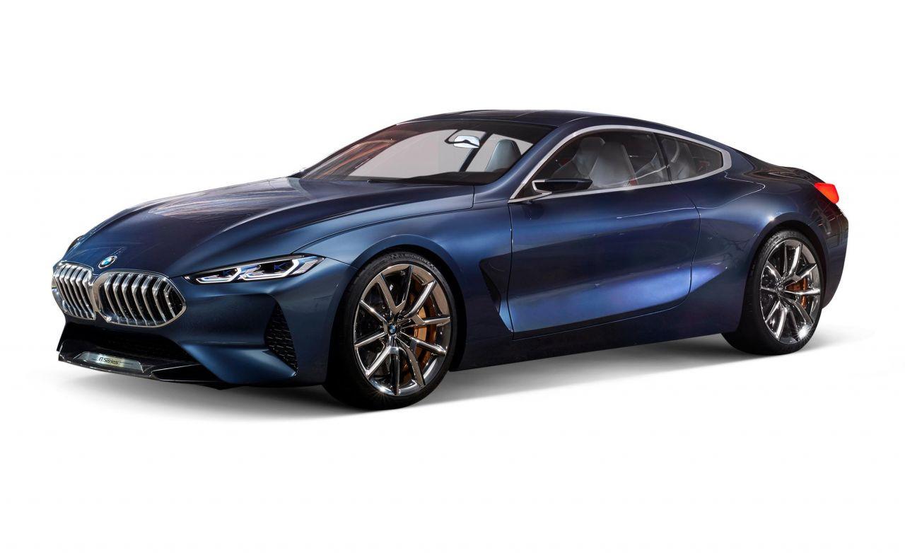 2017'nin en iyi 10 konsept otomobili - Page 2