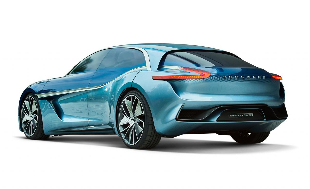 2017'nin en iyi 10 konsept otomobili - Page 3