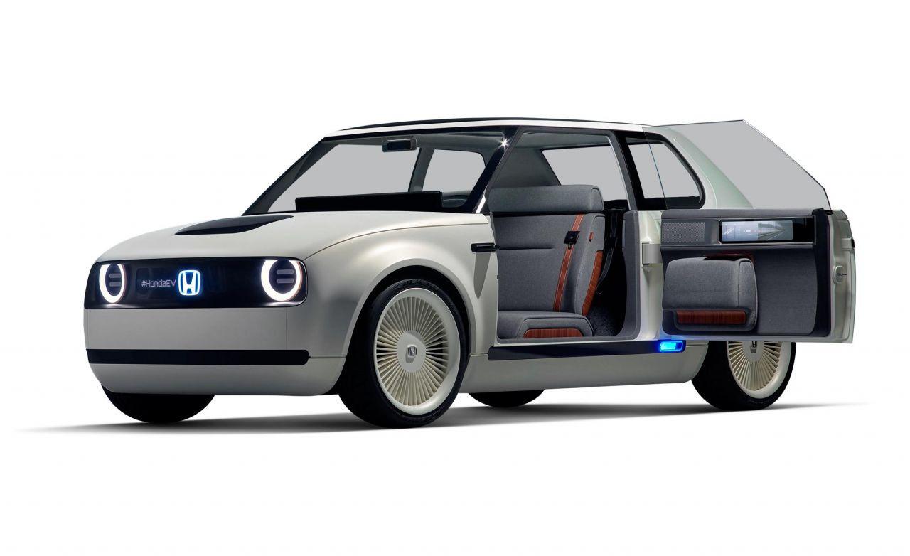 2017'nin en iyi 10 konsept otomobili - Page 4