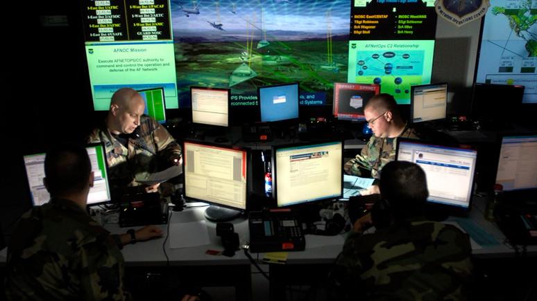 İngiltere'den siber silah!