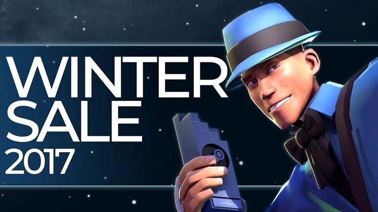 Steam Kış İndirimleri!