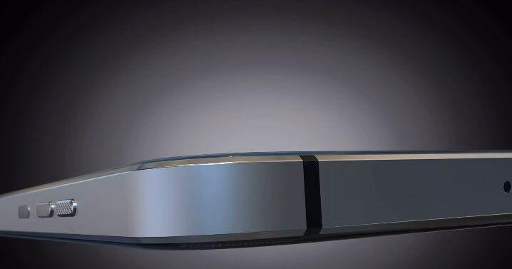 Huawei'nin merakla beklenen yeni amiral gemisi P11'e ilginç tasarım - Page 3