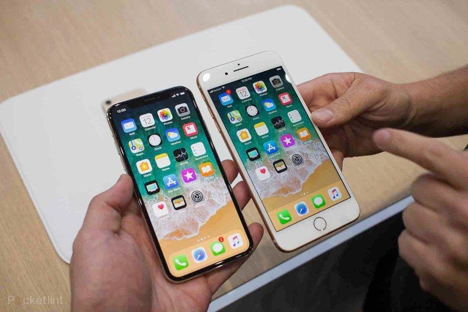 Samsung, iPhone X'ten ne kadar kazanacak? - Page 4