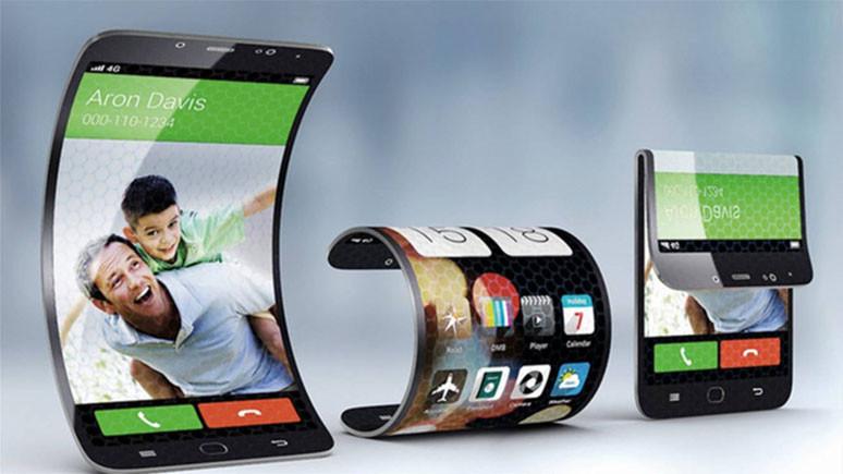 Galaxy X katlanabilir değil, sağlam bir akıllı telefon
