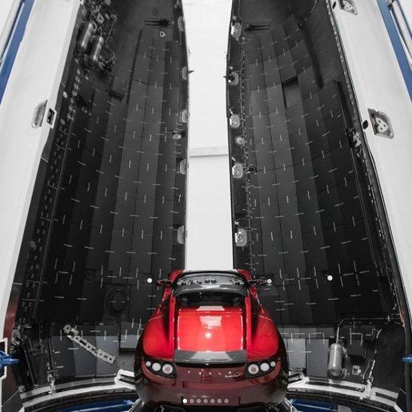 Elon Musk, Mars'a göndereceği aracı yayımladı - Page 3