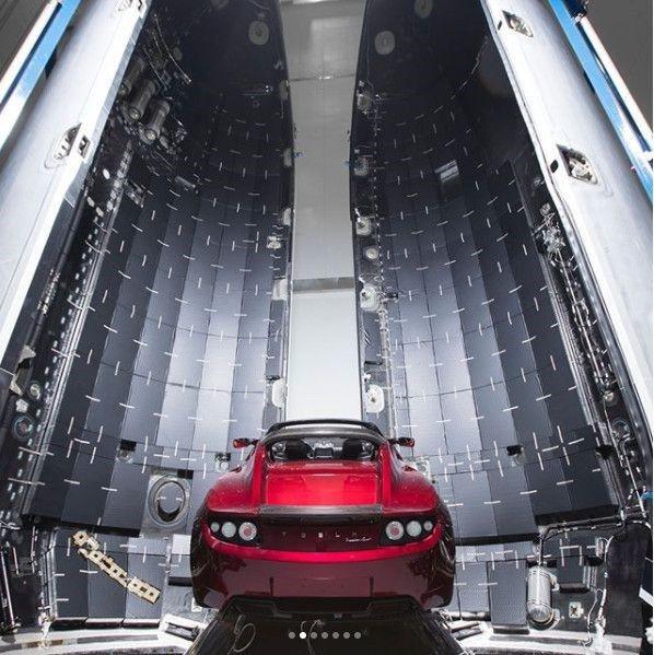 Elon Musk, Mars'a göndereceği aracı yayımladı - Page 4