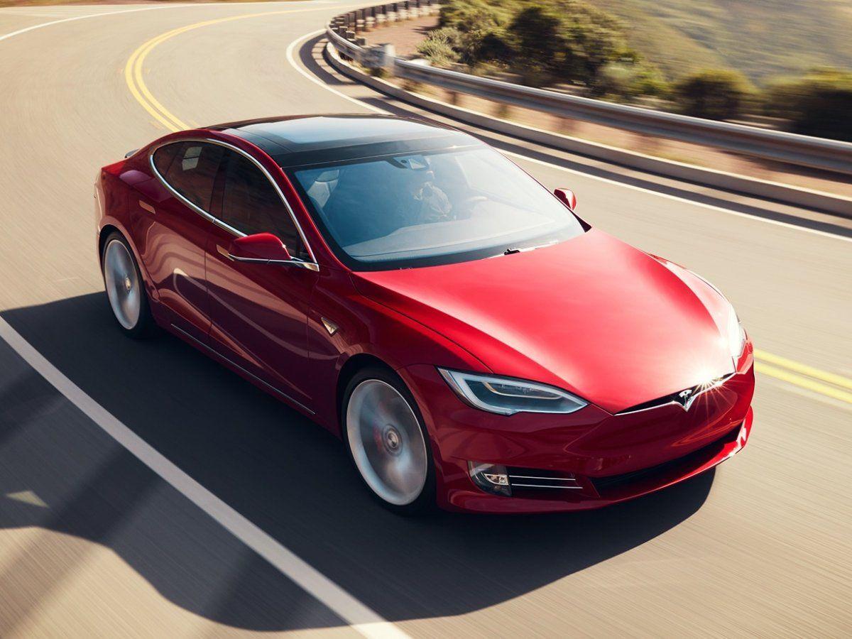 Satın alabileceğiniz  en ileri teknolojiye sahip 10 sedan - Page 2