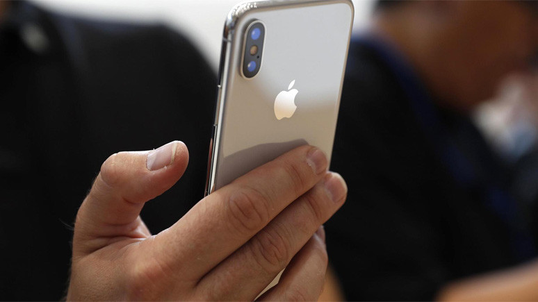 En iyi kameraya sahip akıllı telefon iPhone X!