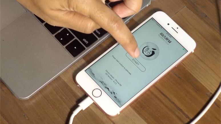 iOS 10 için Jailbreak yayınlandı!