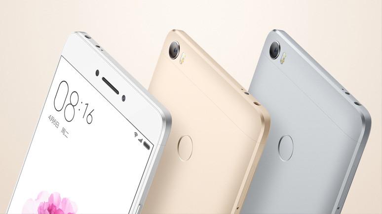 Xiaomi Mi Max 3'ün görüntüsü sızdırıldı