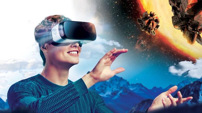 VR yüzünden öldü!