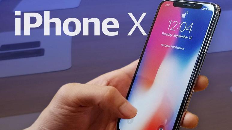 İkinci iPhone X çentikli mi gelecek?