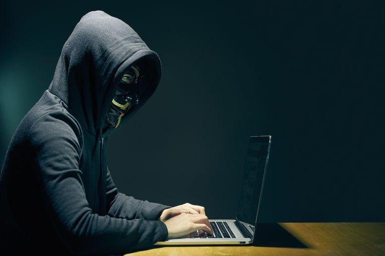 2017'nin en büyük siber saldırıları - Page 1