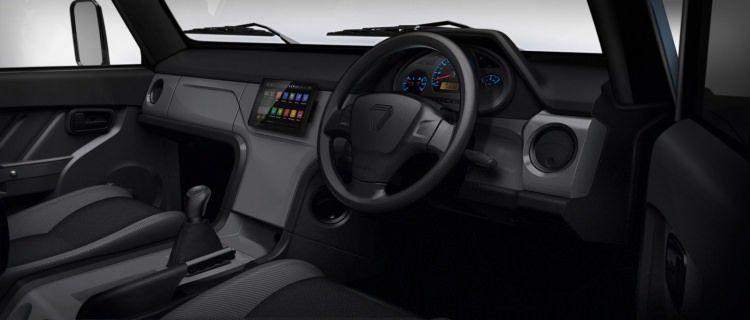 Mobius II, dünyanın en ucuz SUV'u - Page 1