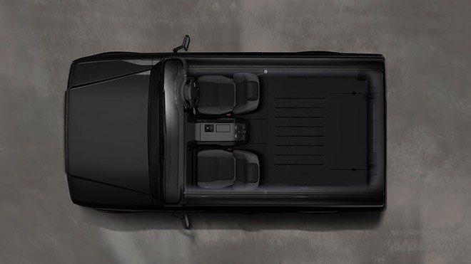 Mobius II, dünyanın en ucuz SUV'u - Page 4