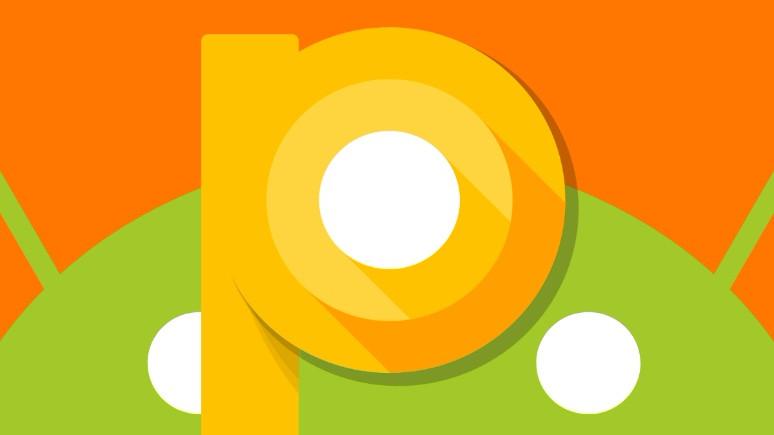 Android P'ye çentik desteği!