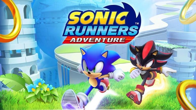 Sonic Runners Adventures inceleme