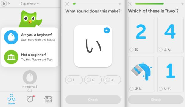 Yabancı dil öğrenmeyi eğlenceli hale getiren 8 uygulama - Page 1