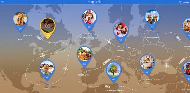 Yabancı dil öğrenmeyi eğlenceli hale getiren 8 uygulama - Page 3