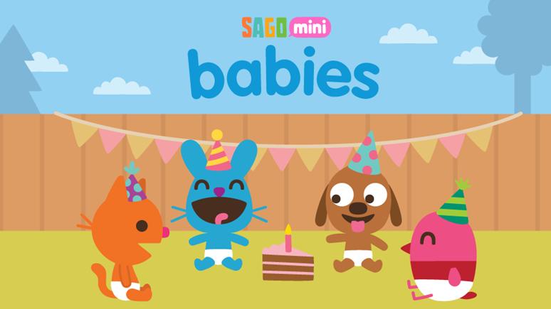 Kısa süreliğine ücretsiz Android çocuk oyunları!