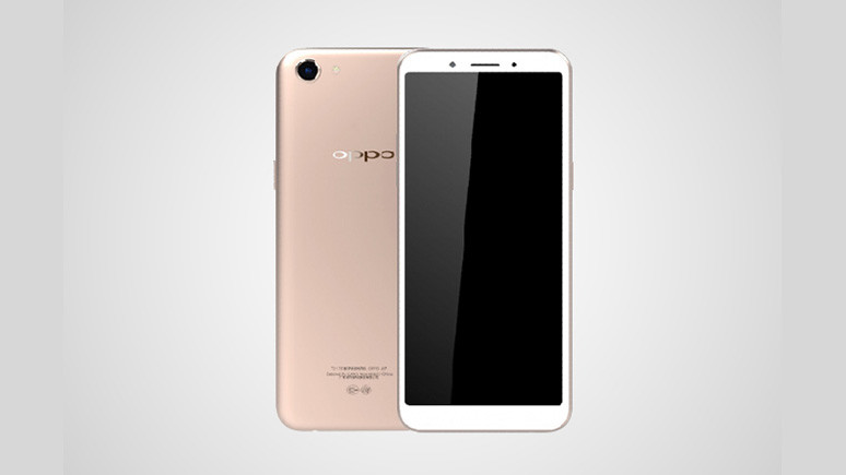 Çerçevesiz Oppo A83 resmen tanıtıldı