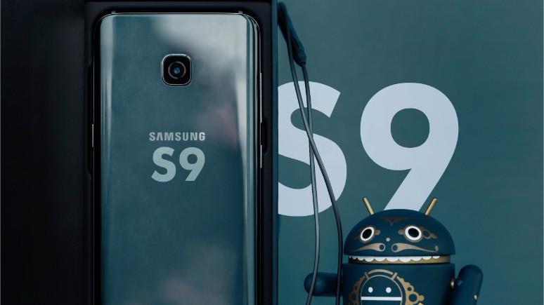 Galaxy S9'da 3.5 mm kulaklık girişi olacak mı?