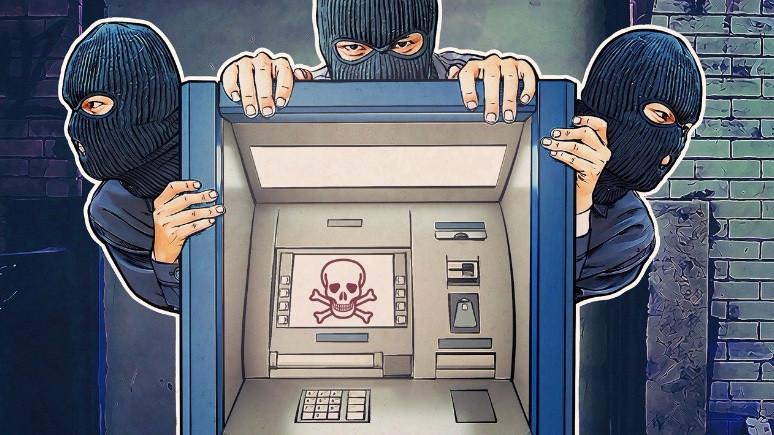 Shift tuşu ile ATM hacklenebiliyor!