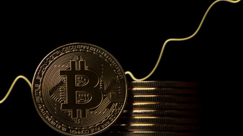 Bitcoinin yükselişi teknoloji şirketlerine yaradı