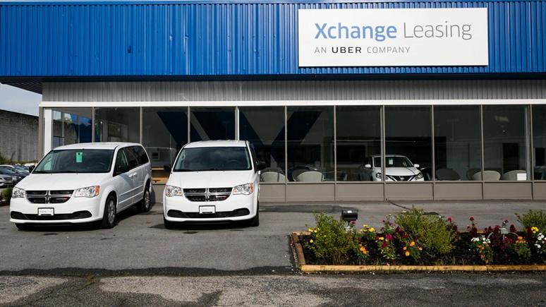 Xchange Leasing satıldı!