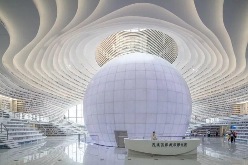 2017'de yapılmış dünyanın en iyi binaları - Page 2