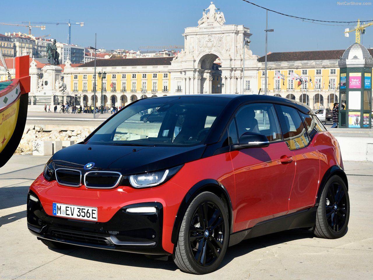 BMW i3s 2018 - Page 4