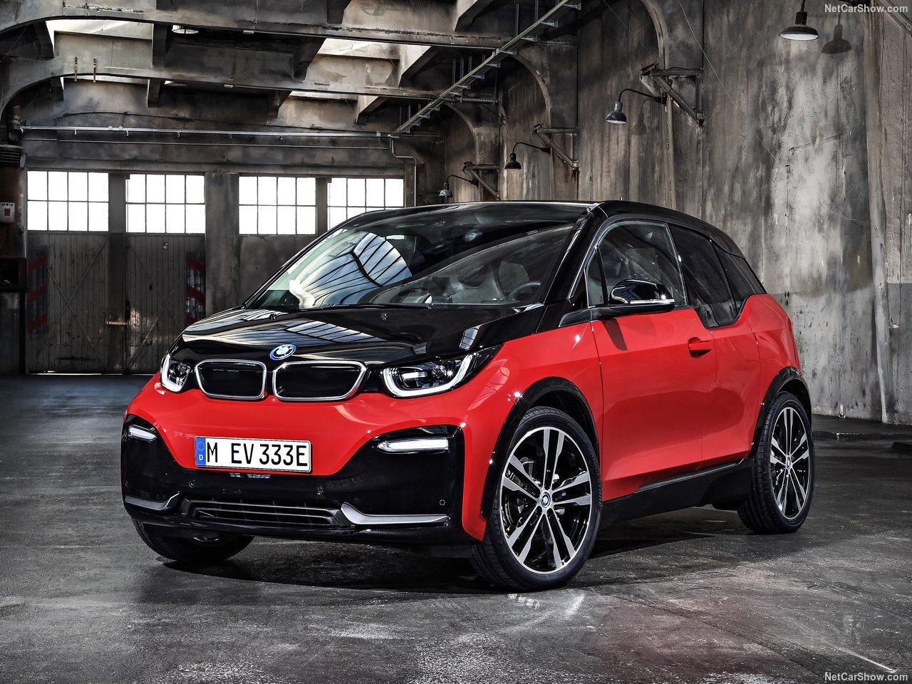 BMW i3s 2018 - Page 3