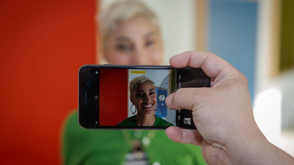 Apple'dan iPhone ile fotoğraf çekecekler için öneriler - Page 1